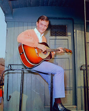 This is an image of 274920 Roger Miller Photograph & Poster