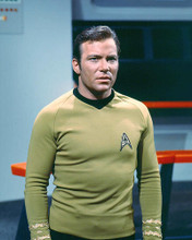 This is an image of 274944 William Shatner Photograph & Poster