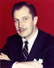 This is an image of 275646 Vincent Price Photograph & Poster