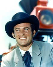 This is an image of 275720 Robert Culp Photograph & Poster