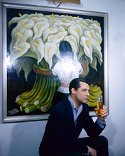 This is an image of 275761 Cary Grant Photograph & Poster