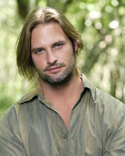 This is an image of 275782 Josh Holloway Photograph & Poster