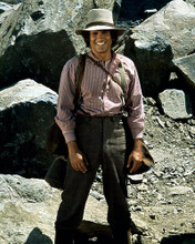 This is an image of 275810 Michael Landon Photograph & Poster