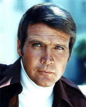 This is an image of 275827 Lee Majors Photograph & Poster