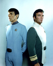 This is an image of 275934 Star Trek Photograph & Poster