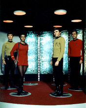 This is an image of 275935 Star Trek Photograph & Poster