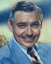 This is an image of 276027 Clark Gable Photograph & Poster