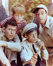 This is an image of 276099 The Andy Griffith Show Photograph & Poster