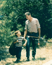 This is an image of 276104 The Andy Griffith Show Photograph & Poster