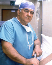 This is an image of 276914 Edward Asner Photograph & Poster