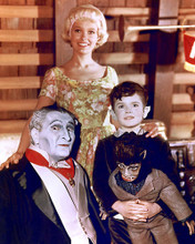 This is an image of 277011 The Munsters Photograph & Poster