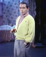 This is an image of 277061 Perry Como Photograph & Poster