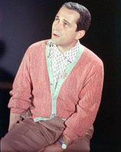 This is an image of 277062 Perry Como Photograph & Poster