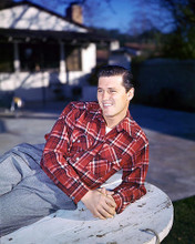This is an image of 277078 Gordon Macrae Photograph & Poster