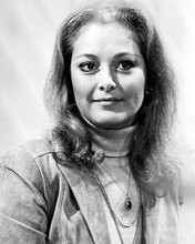 This is an image of 188385 Jenny Hanley Photograph & Poster