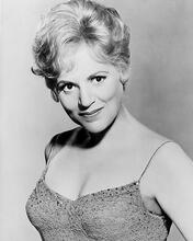 This is an image of 188551 Judy Holliday Photograph & Poster