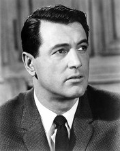 This is an image of 188575 Rock Hudson Photograph & Poster