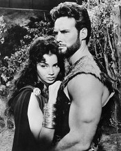 This is an image of 188599 Steve Reeves Photograph & Poster