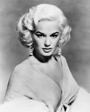 This is an image of 188787 Mamie Van Doren Photograph & Poster