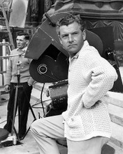 This is an image of 188822 Kenneth More Photograph & Poster