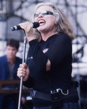 This is an image of 277248 Deborah Harry Photograph & Poster