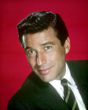 This is an image of 277311 Efrem Zimbalist Jr Photograph & Poster