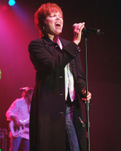 This is an image of 277331 Pat Benatar Photograph & Poster