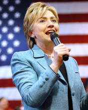 This is an image of 277368 Hillary Rodham Clinton Photograph & Poster