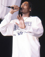 This is an image of 277401 Snoop Dogg Photograph & Poster