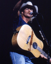 This is an image of 277435 Alan Jackson Photograph & Poster