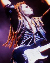 This is an image of 277480 Lenny Kravitz Photograph & Poster