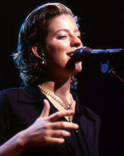 This is an image of 277501 Sarah McLachlan Photograph & Poster
