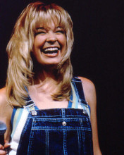 This is an image of 277616 Leann Rimes Photograph & Poster
