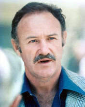 This is an image of 277864 Gene Hackman Photograph & Poster