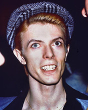 This is an image of 277880 David Bowie Photograph & Poster