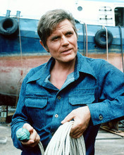 This is an image of 277894 Jack Lord Photograph & Poster