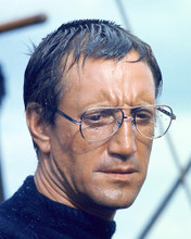 This is an image of 277914 Roy Scheider Photograph & Poster