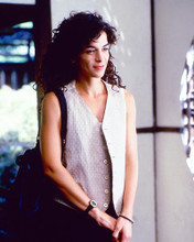 This is an image of 277926 Annabella Sciorra Photograph & Poster