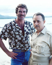 This is an image of 277964 Tom Selleck Photograph & Poster