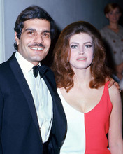 This is an image of 277977 Omar Sharif Photograph & Poster
