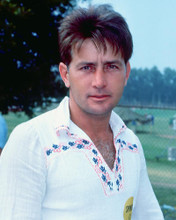 This is an image of 277988 Martin Sheen Photograph & Poster