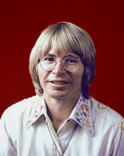 This is an image of 278009 John Denver Photograph & Poster