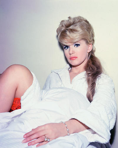 This is an image of 278092 Connie Stevens Photograph & Poster
