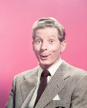 This is an image of 278165 Danny Kaye Photograph & Poster