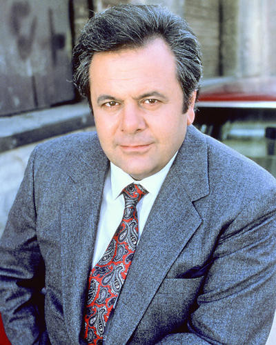 This is an image of 278204 Paul Sorvino Photograph & Poster