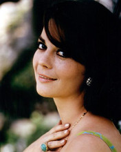 This is an image of 280008 Natalie Wood Photograph & Poster