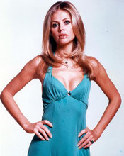 This is an image of 280022 Britt Ekland Photograph & Poster