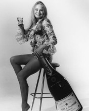 This is an image of 188988 Veronica Carlson Photograph & Poster