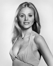 This is an image of 189004 Britt Ekland Photograph & Poster