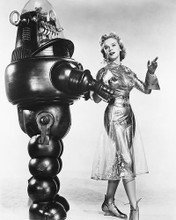 This is an image of 189009 Forbidden Planet Photograph & Poster
